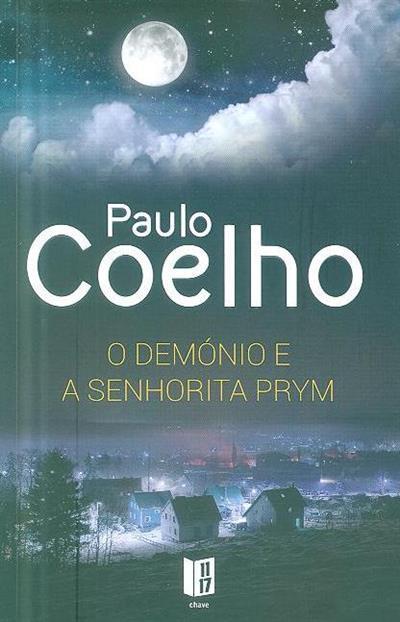 O demónio e a senhorita Prym (Paulo Coelho)