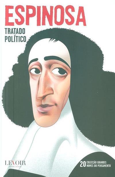 Tratado político (Espinosa)