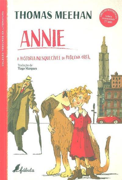 Annie (Thomas Meehan)