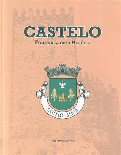 Castelo (Rui Pedro Lopes)