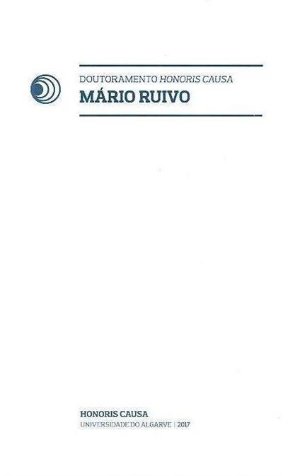 Doutoramento Honoris Causa do biólogo Mário Ruivo pela Universidade do Algarve