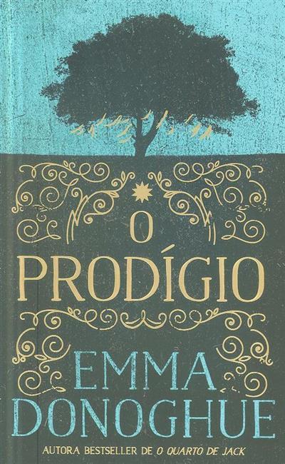 O prodígio (Emma Donoghue)