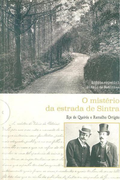 O mistério da estrada de Sintra (Eça de Queirós, Ramalho Ortigão)