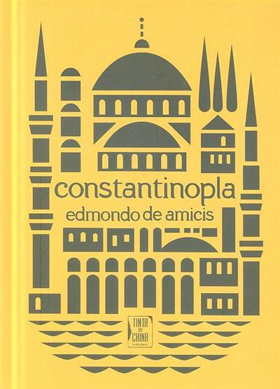 Constantinopla (Edmondo De Amicis)