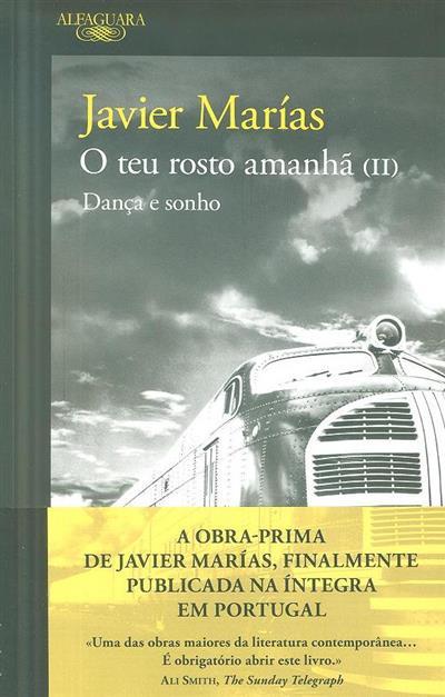 Dança e sonho (Javier Marías)
