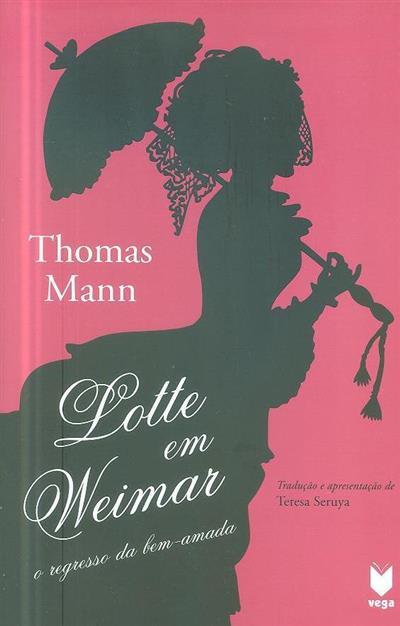 Lotte em Weimar (Thomas Mann)