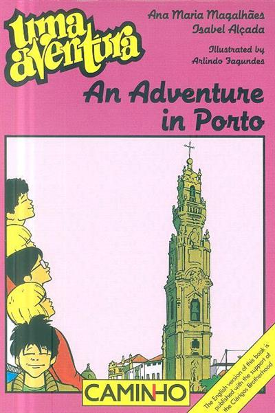 An adventure in Porto