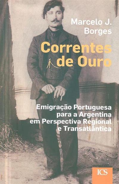 Correntes de ouro (Marcelo J. Borges)