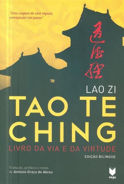 Tao Te Ching (Lao Zi)