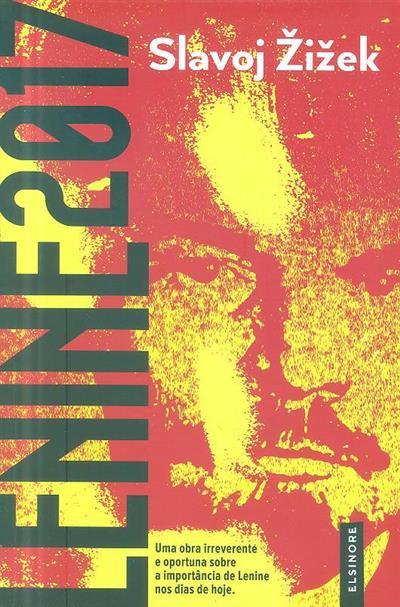Lenine 2017 (Slavoj Zizek)