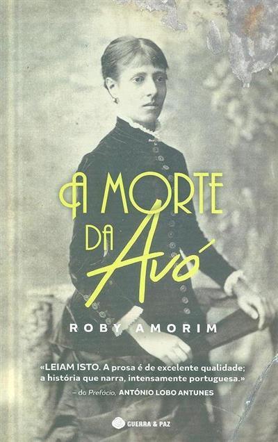 A morte da Avó (Roby Amorim)