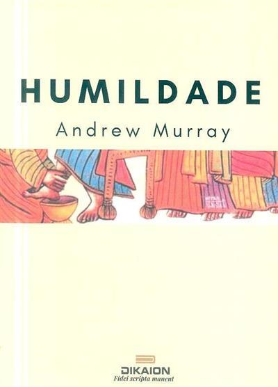 Humildade (Andrew Murray)
