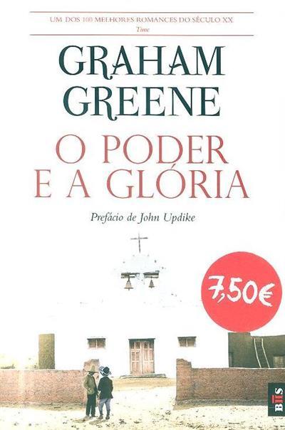 O poder e a glória (Graham Greene)