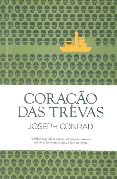 Coração das trevas (Joseph Conrad)