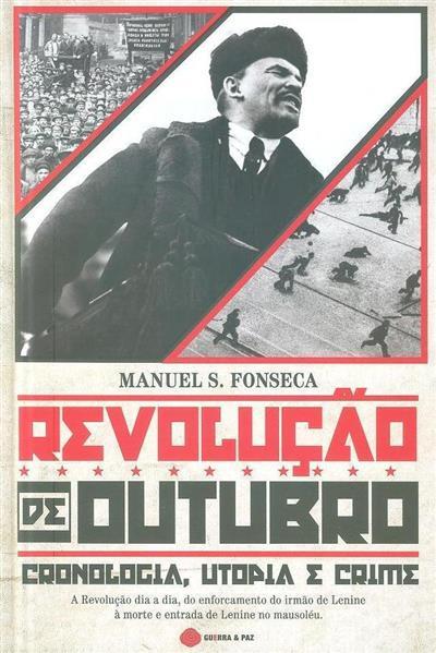 Revolução de Outubro (Manuel S. Fonseca)