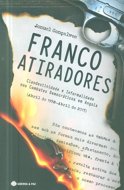 Franco atiradores (Jonuel Gonçalves)