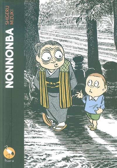Nonnonba (Shigeru Mizuki)