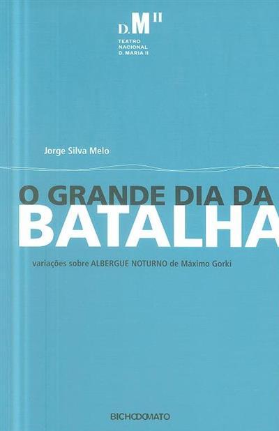 O grande dia da batalha (Jorge Silva Melo)