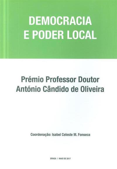 Democracia e poder local