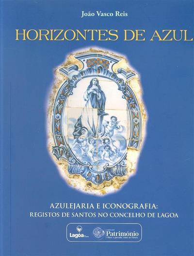 Horizontes de azul (João Vasco Reis)