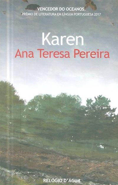 Karen (Ana Teresa Pereira)