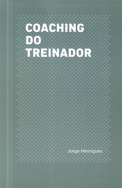 Coaching do treinador