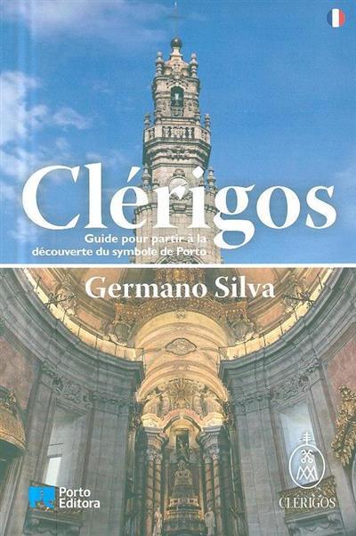 Clérigos (Germano Silva)