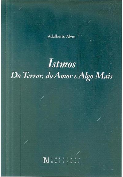 Istmos (Adalberto Alves)