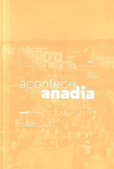 Acontece em Anadia (Câmara Municipal de Anadia)