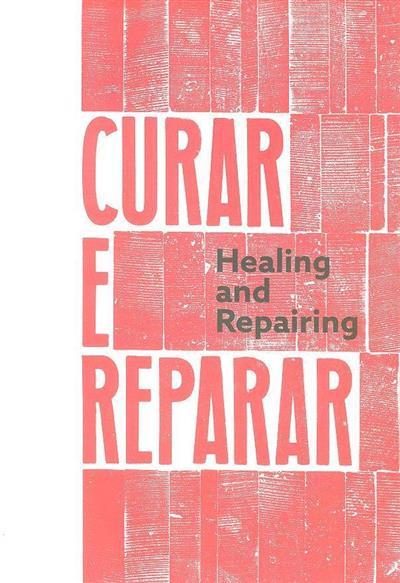 Curar e reparar (Anozero'17 Bienal de Arte Contemporânea de Coimbra = Coimbra Biennial of Contemporary Art)