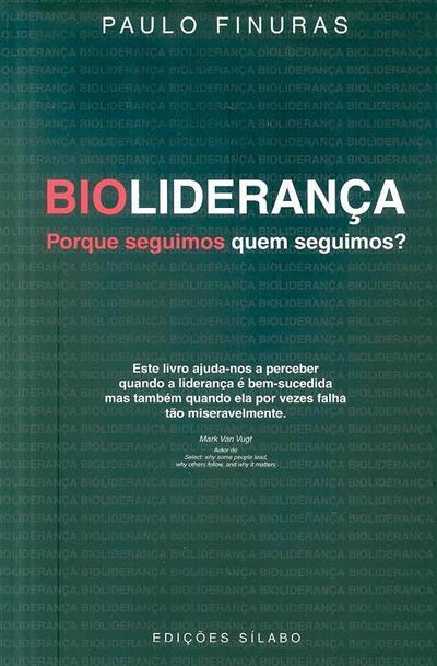 Bioliderança (Paulo Finuras)