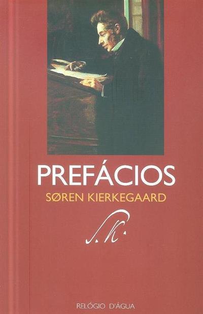 Prefácios (Soren Kierkegaard)