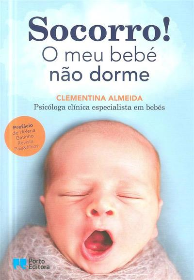 Socorro! (Clementina Almeida)