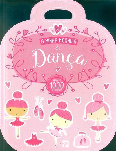 A minha mochila de dança (Dawn Machell)