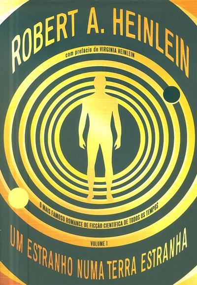 Um estranho numa terra estranha (Robert A. Heinlein)