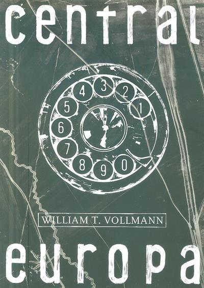 Central Europa (William T. Vollmann)