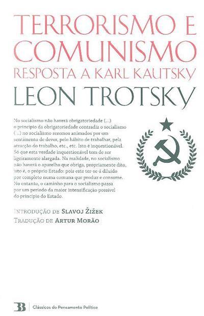 Terrorismo e comunismo (Leon Trotsky)