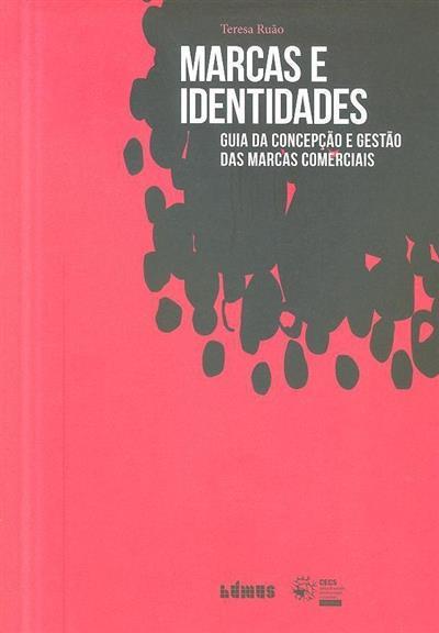 Marcas e Identidades (Teresa Ruão)