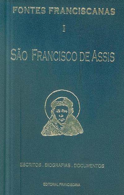 S. Francisco de Assis (coord. José António Correia Pereira)