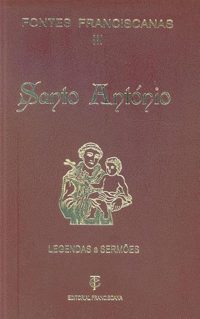 Santo António de Lisboa (coord. José António Correia Pereira)