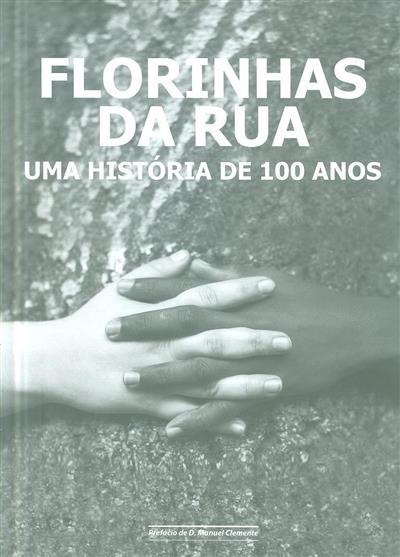 Florinhas da rua (Cristina Tavares Correia)