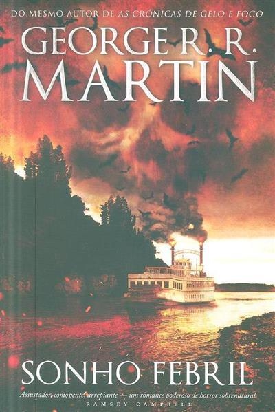 Sonho febril (George R. R. Martin)
