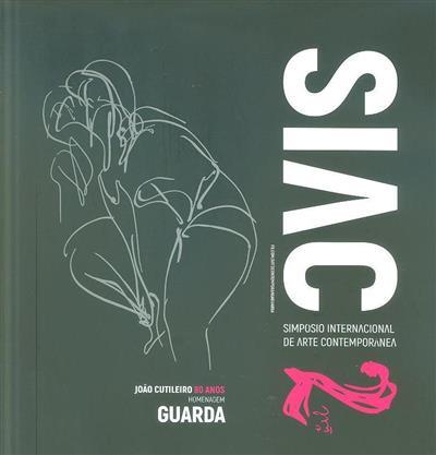 SIAC II (2º Simpósio Internacional de Arte Contemporânea da Cidade da Guarda)