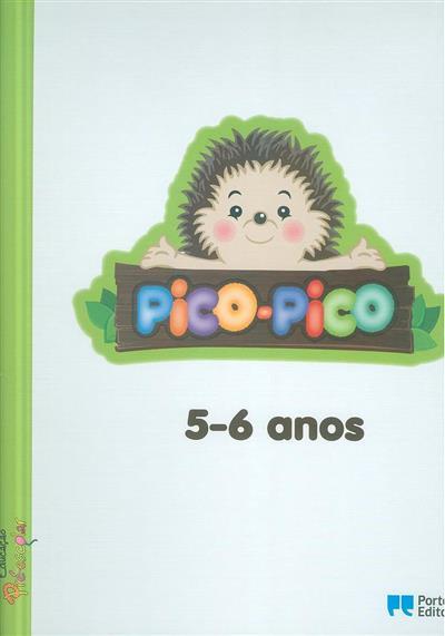 Pico-Pico, 5-6 anos (Maria João Lima, Olinda Moreira Vieira)