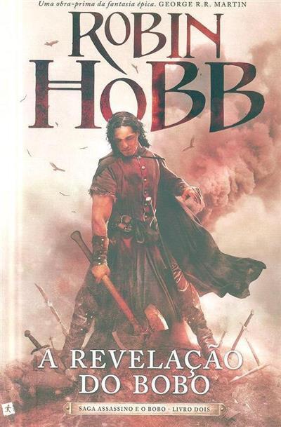 A revelação do bobo (Robin Hobb)