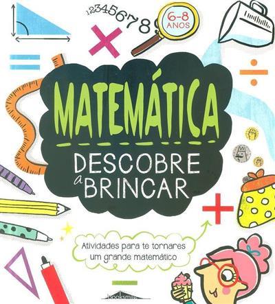 Matemática (Jenny Jacoby)