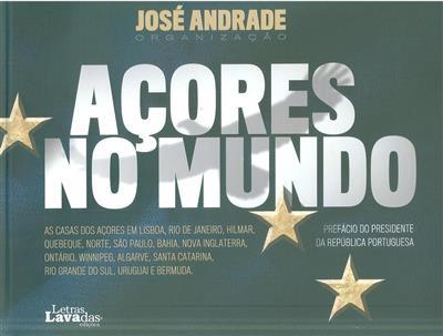 Açores no mundo (org. José Andrade)