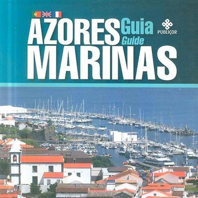 Azores marinas