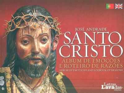 Santo Cristo (José Andrade)