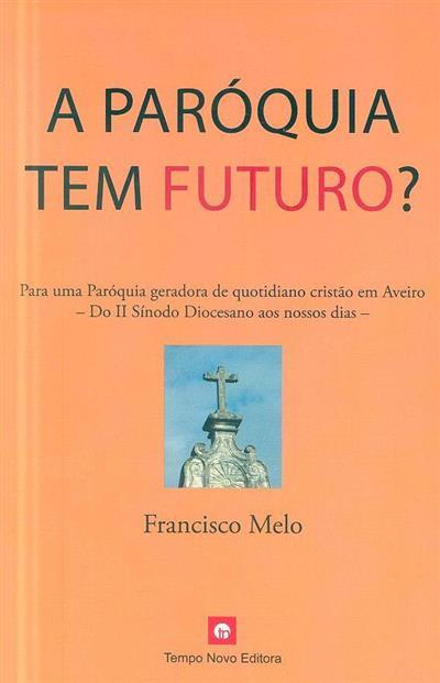 A paróquia tem futuro?